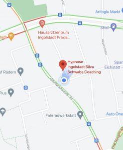Silva Schwabe Praxis Ingolstadt