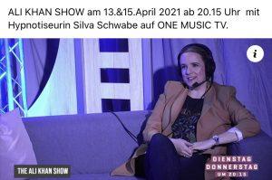 Ali Khan Show - Interview